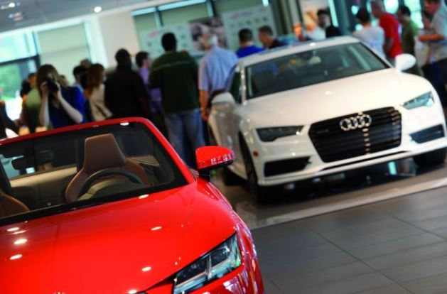 Registration Now Open to Exclusive Open House at Audi of America for ACNA Members
