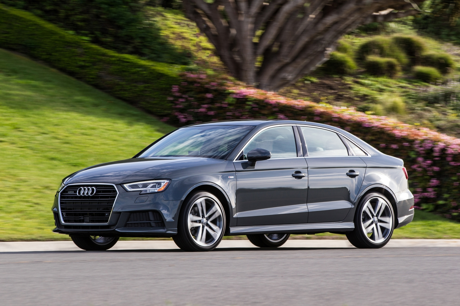 "2018 Audi A3 Named ""Best Luxury Small Car for the Money"" by U.S. News & World Report"