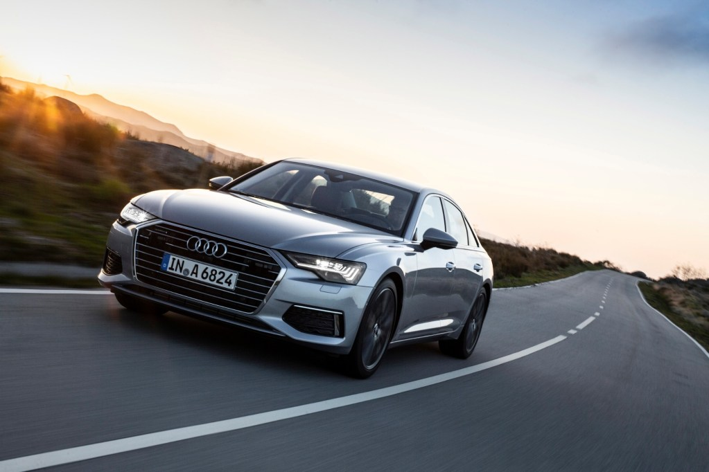 Pricing Announced For The All-New 2019 Audi A6 - Driving Intelligence Has Progressed