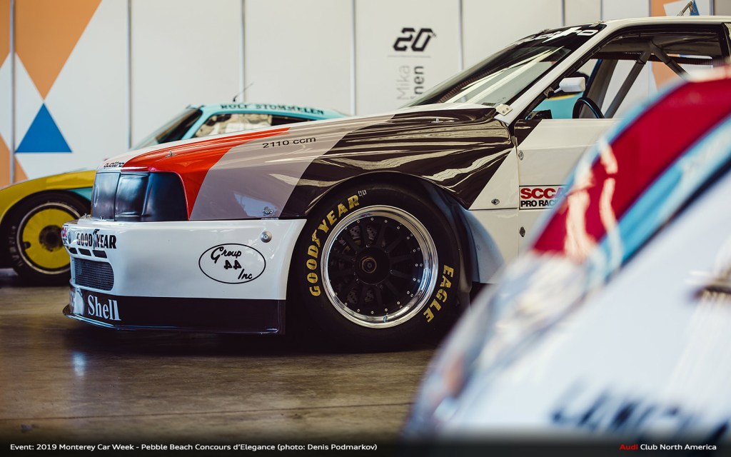 Gallery: Rolex Motorsports Reunion at Monterey Car Week 2019