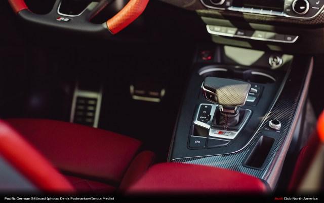 quattro Magazine: Pacific German's S4llroad - Audi Club