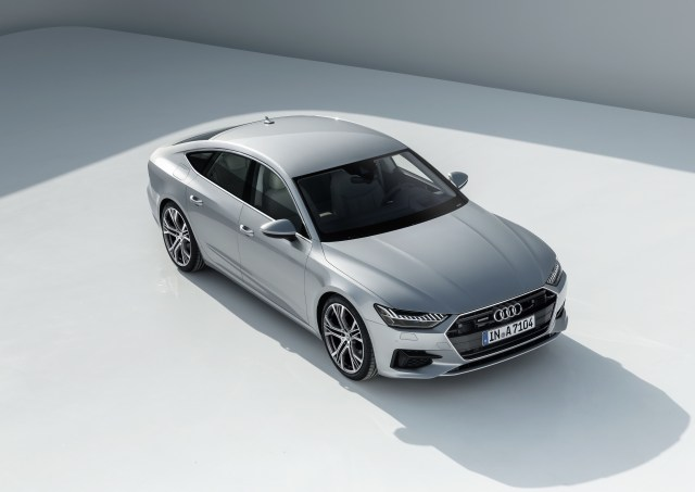 Important Awards for Audi