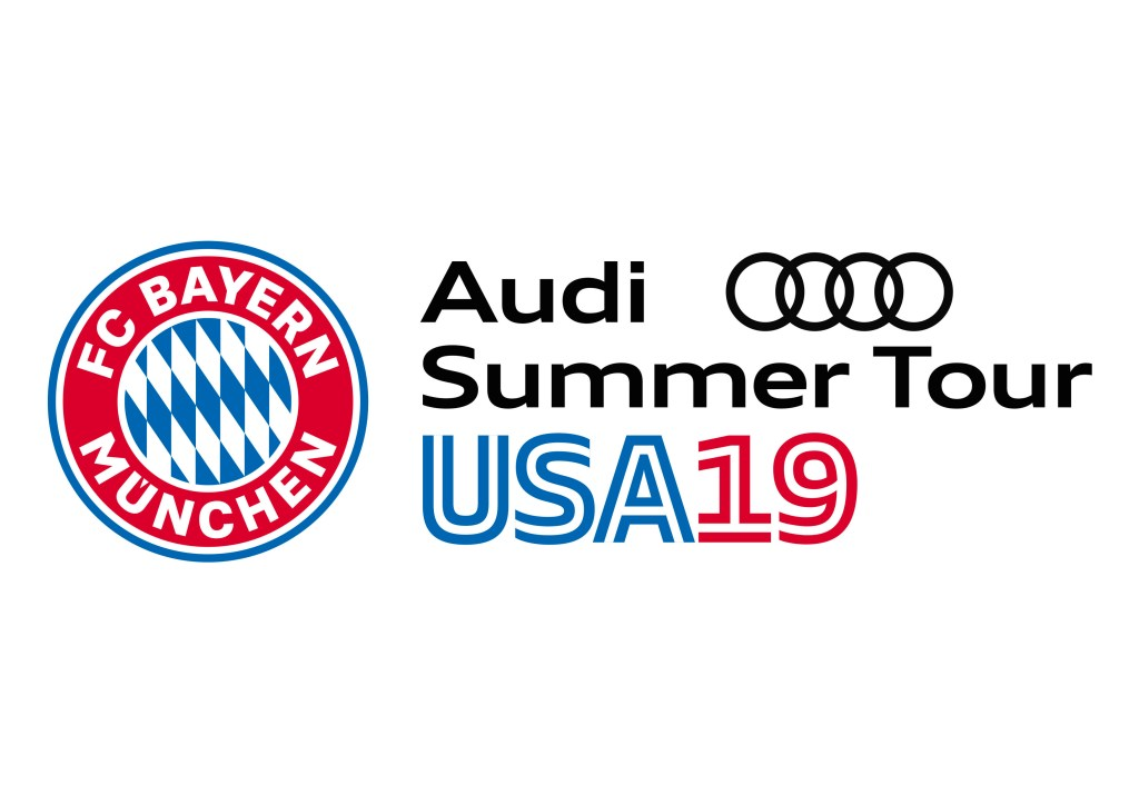 Audi to go on Summer Tour with FC Bayern