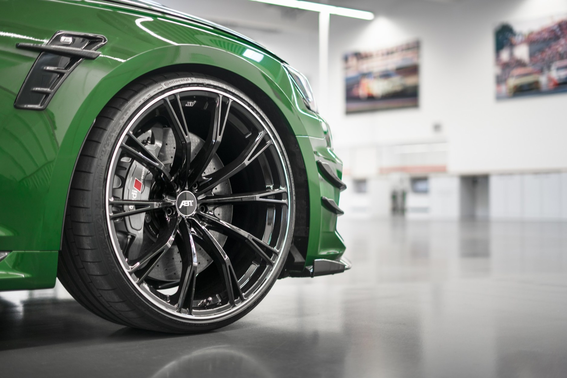 ABT GR20 Wheels Now Also Available for Audi A3, S3, RS3 and Several VW Models
