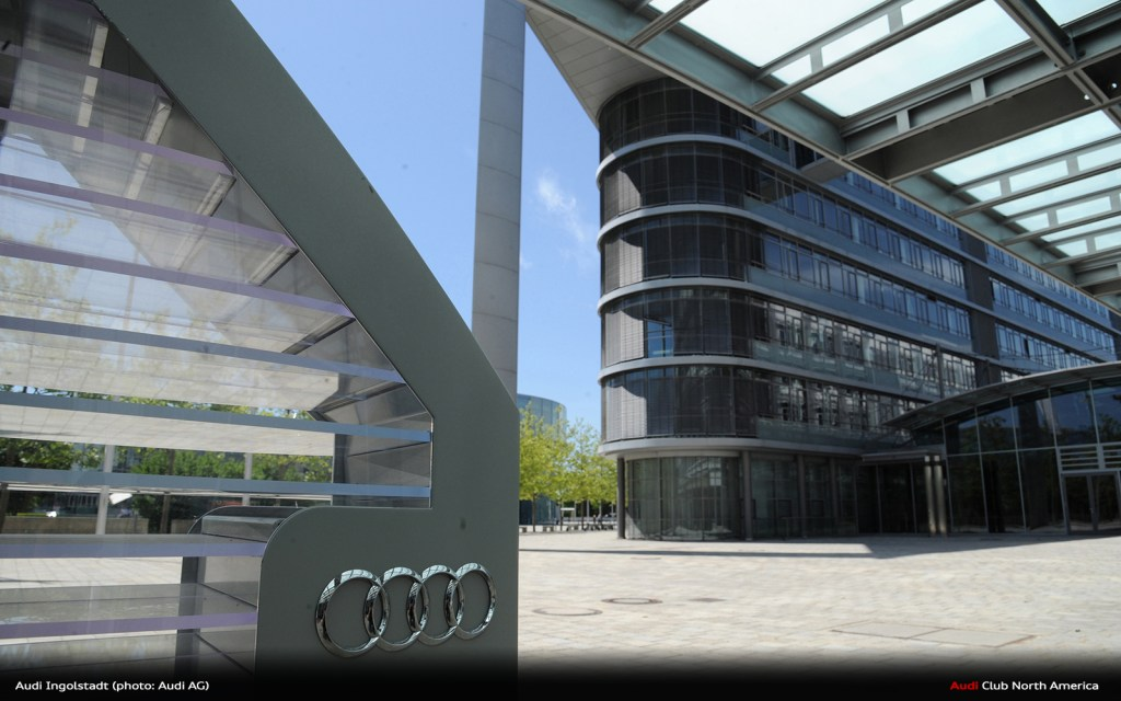 Audi AG: First Quarter of 2019 Still Affected by Adverse Factors