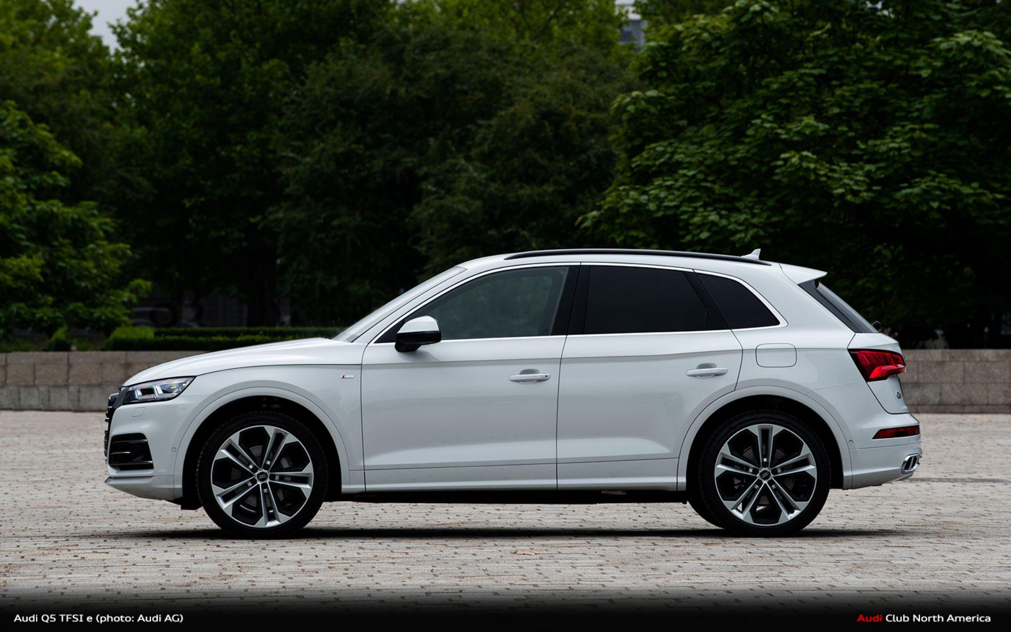 Kekurangan Audi Q5 Sportback Top Model Tahun Ini
