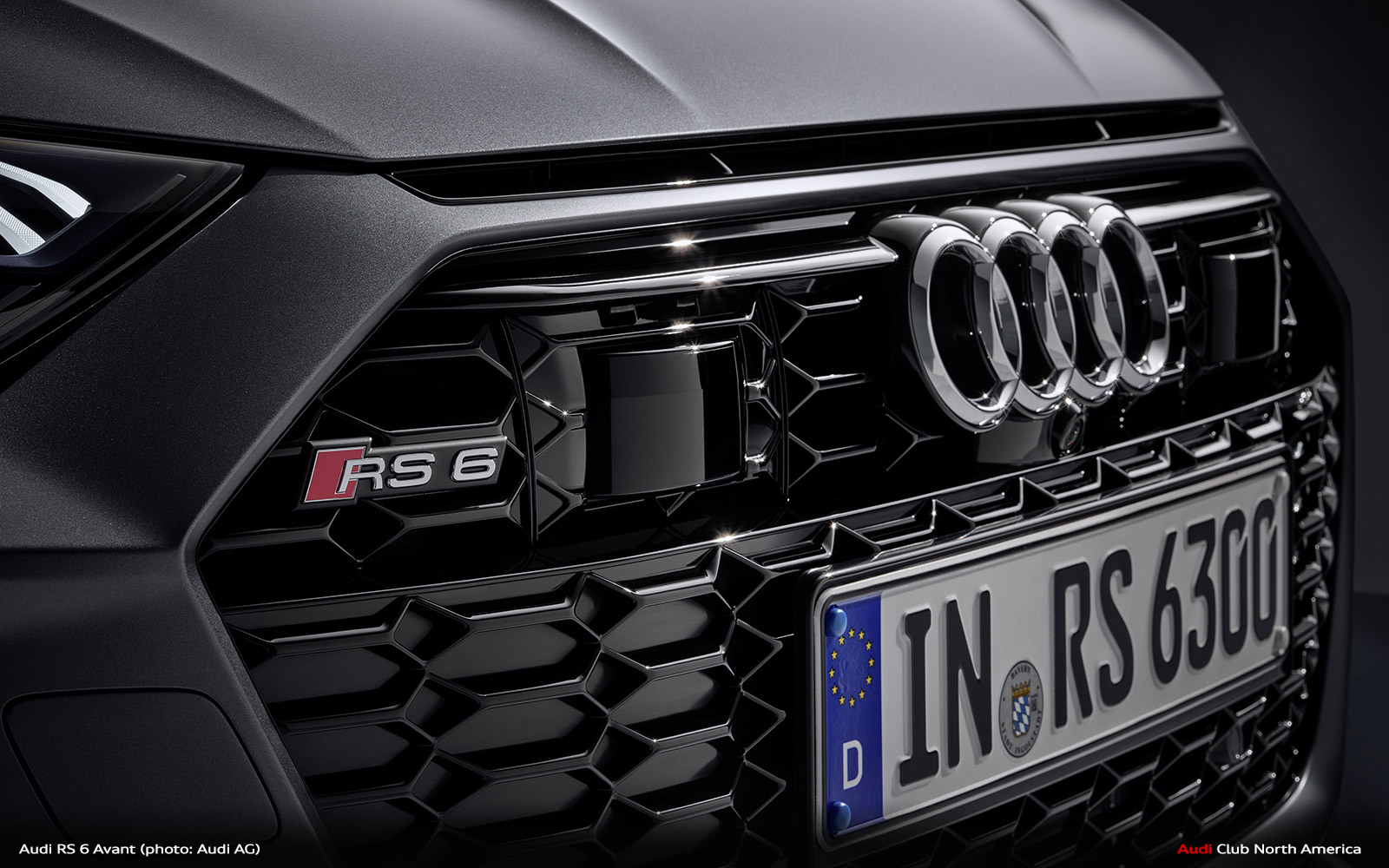 Confirmed: All-New Audi RS 6 Avant Is Coming to America!!!
