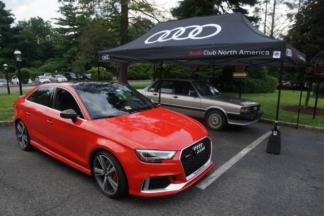 New Directors Elected to Audi Club North America Board