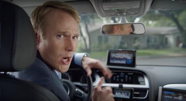 Dan Is Selling His Audi!