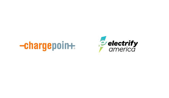 Electrify America, Chargepoint Collaborate on Agreement to Expand Public EV Charging Access