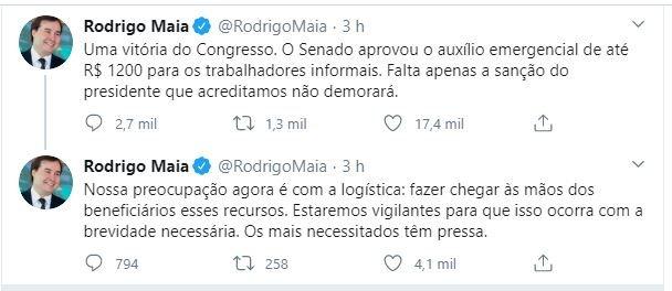 Rodrigo Maia - Contabilidade no Itaim Paulista - SP | Abcon Contabilidade