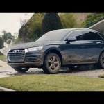 Audi Presents: Drain