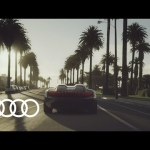 The next chapter in a story of progress : the Audi skysphere concept