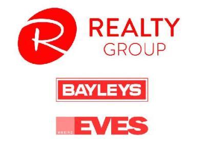 Bayleys & Eves Realty NZ Presentation Design