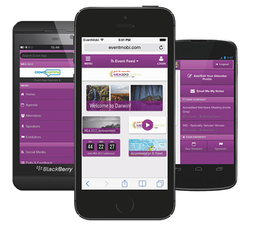 event app , us, aus, uk, uae, ire, nz