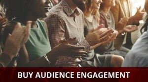 Audience Engagement Products