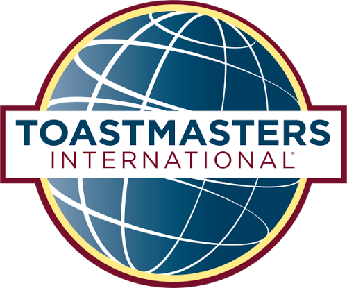 john quinn toastmaster professional presenter