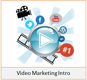 Video Marketing Intro