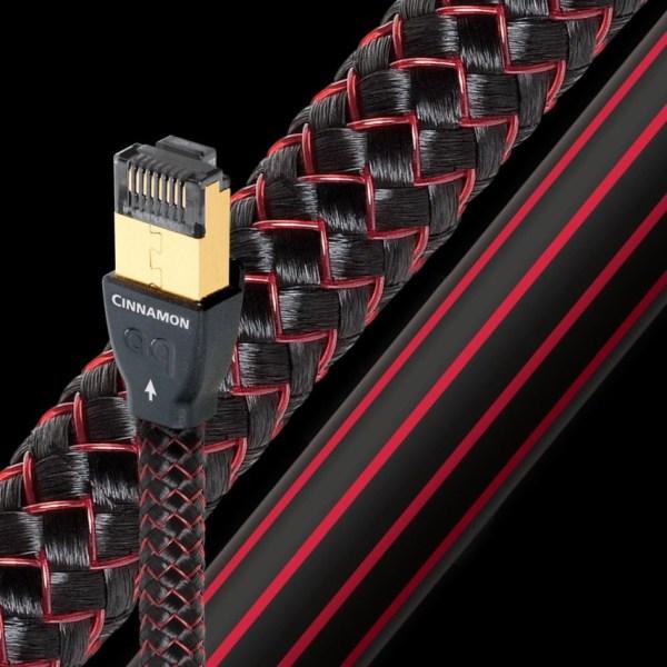 Audioquest Cinnamon RJ/E