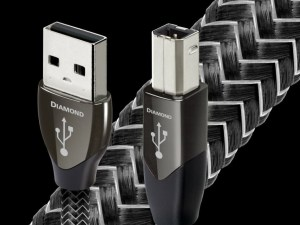 Audioquest Diamond USB