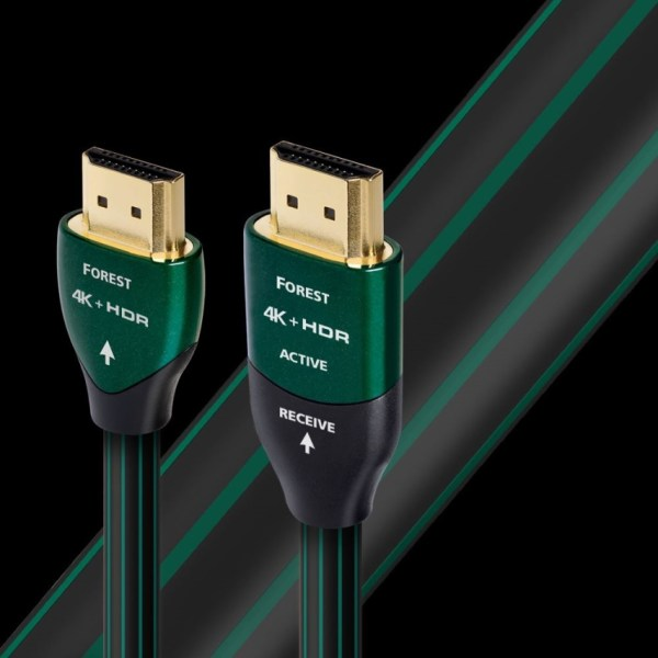 Audioquest HDMI Forest
