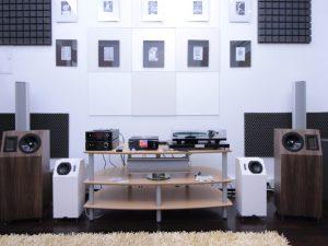 neat acoustics iota alpha review