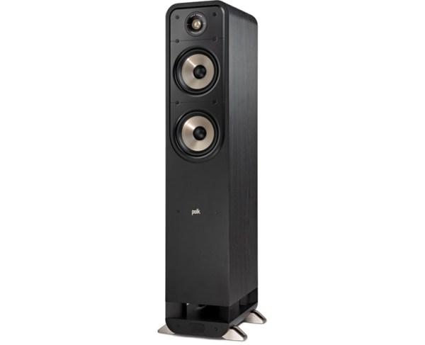 Polk Audio S55e test review