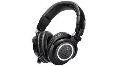 Audio-Technica ATH-M50x avis