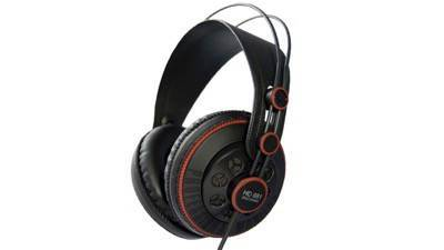 Superlux HD 681 Avis