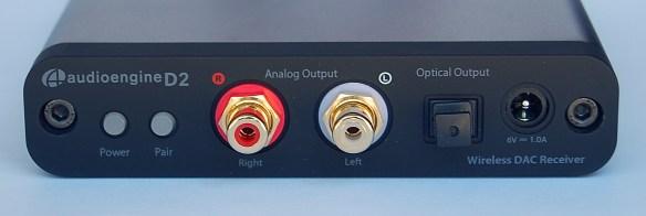 Audio Engine D2