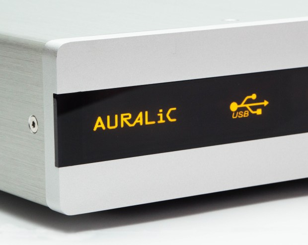 Auralic VEGA DAC