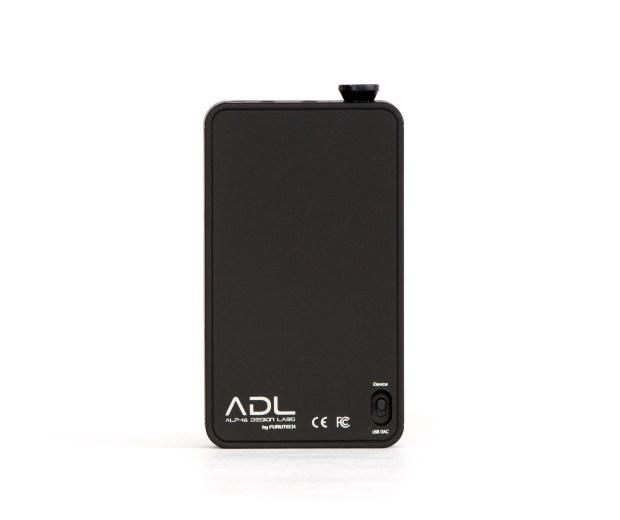 ADL X1 Back