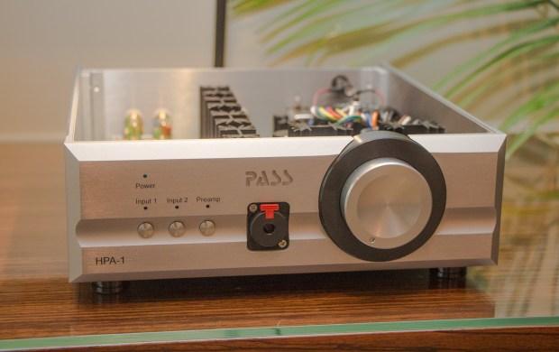 Pass Labs-1