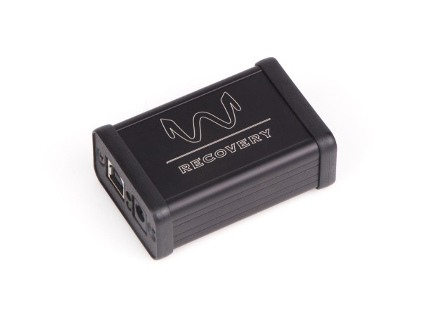 Review of the Wyred for Sound Recovery Reclocker