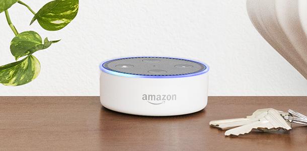Amazon Dot Streamer