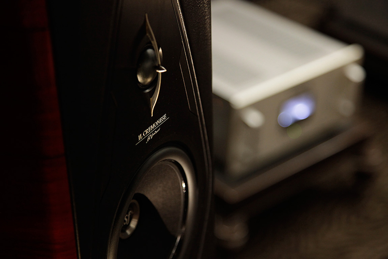 Sonus Faber Interview with William Kline and CEO Jeff Poggi.