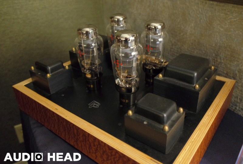 Border Patrol Amplifiers
