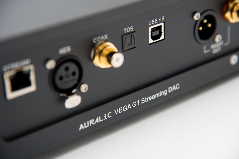 Review: Auralic VEGA G1 Streaming DAC | AudioHead