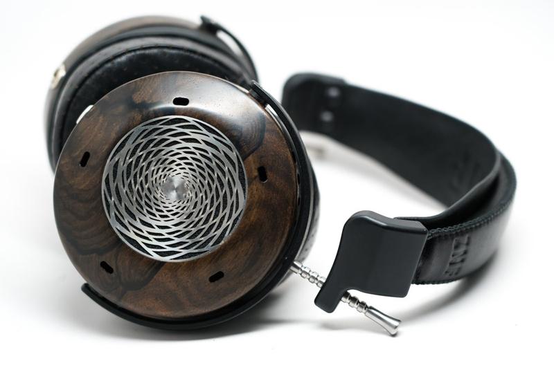 ZMF Headphones Verite Ziricote