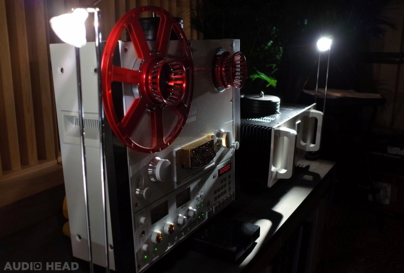 MBL, United Home Audio, WireWorld – Florida 2019