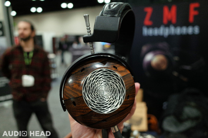 SE Edition of the ZMF Headphone