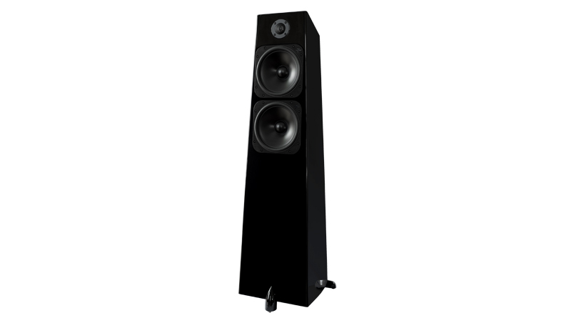 Totem Acoustic Element Series Metal Loudspeaker