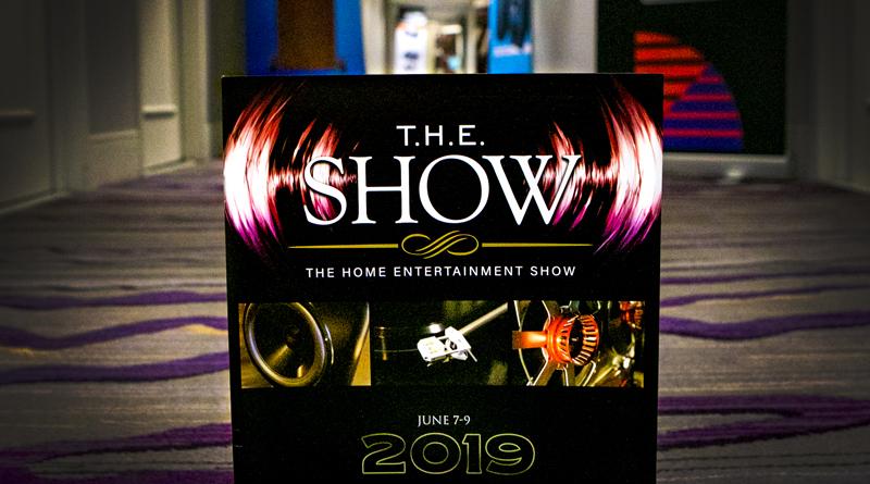 T.H.E. Show 2019