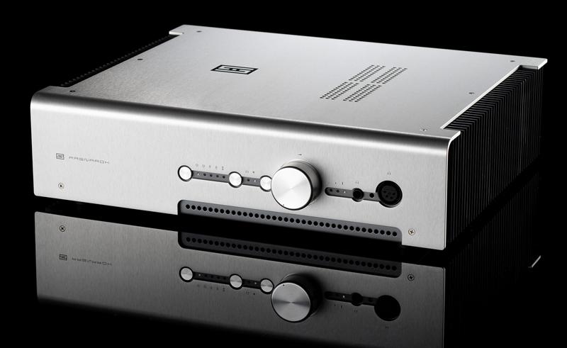 Ragnarok Amplifier