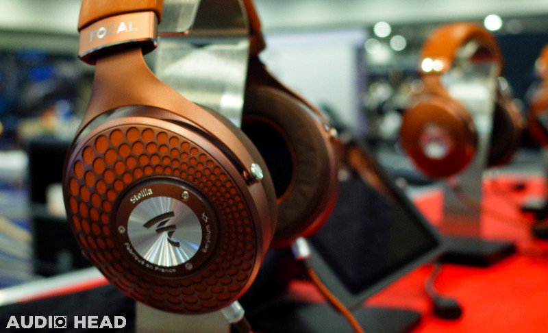 Focal Stellia Headphone
