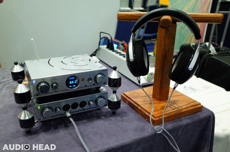 High Fidelity Headphones