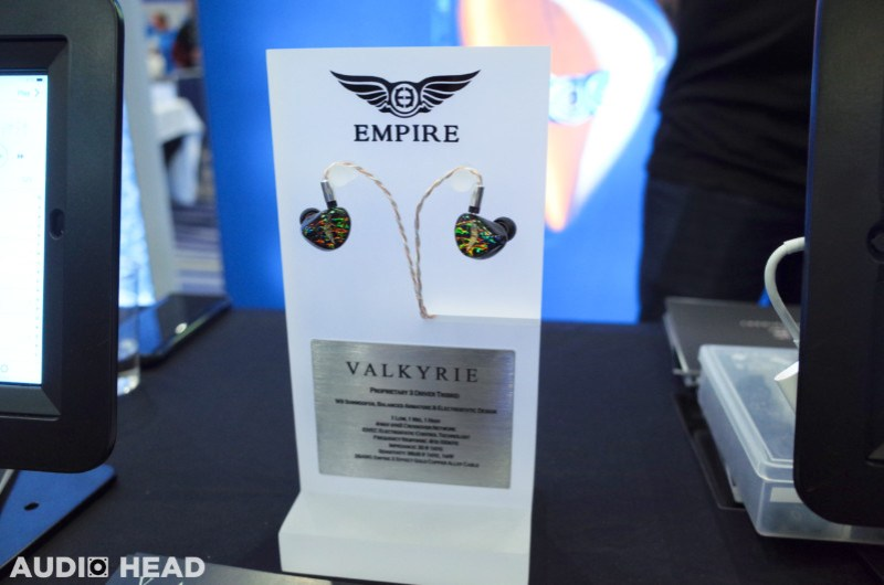Empire Ears Valyrie