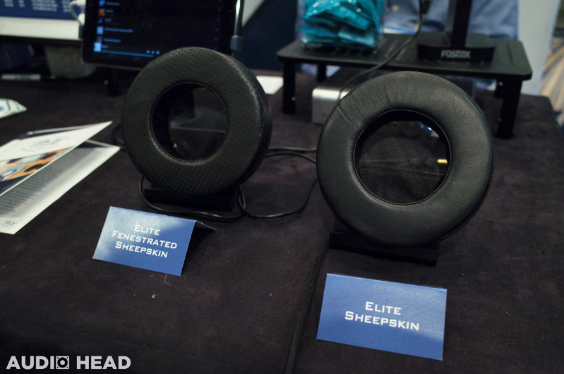 Dekoni Audio Earpads