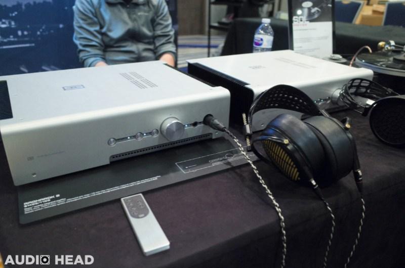 Schiit Ragnarok 2 Integrated Amplifier