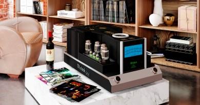 McIntosh Intros A Bi-Amper's Amplifier With The MC901 Dual Mono